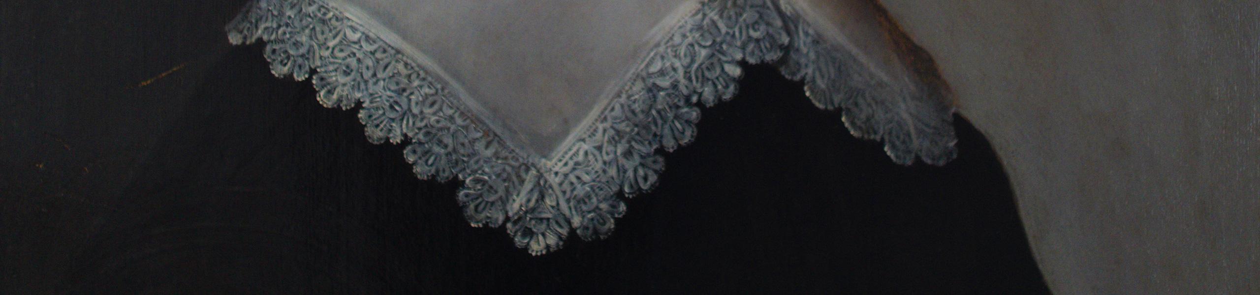 Oberflächenreinigung von Gemälden und Tafelmalerei - Restaurator Jakob Wedemeyer